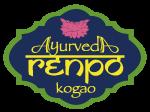 Renpo ロゴ